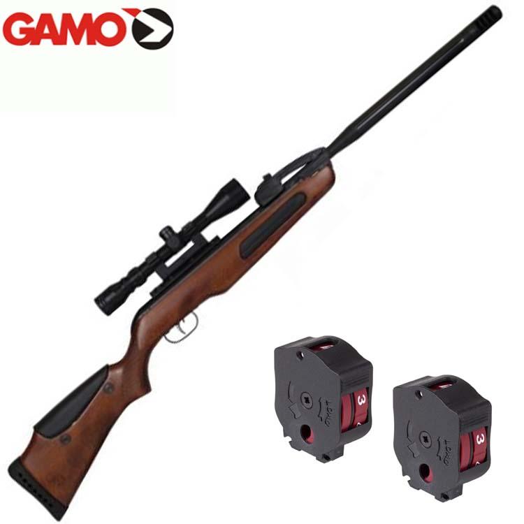 Gamo Maxxim Elite Multi Shot Air Rifle