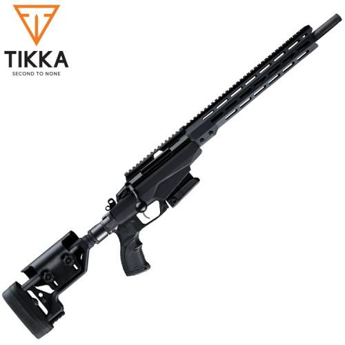 Tikka T3X A1 Tac Rifle