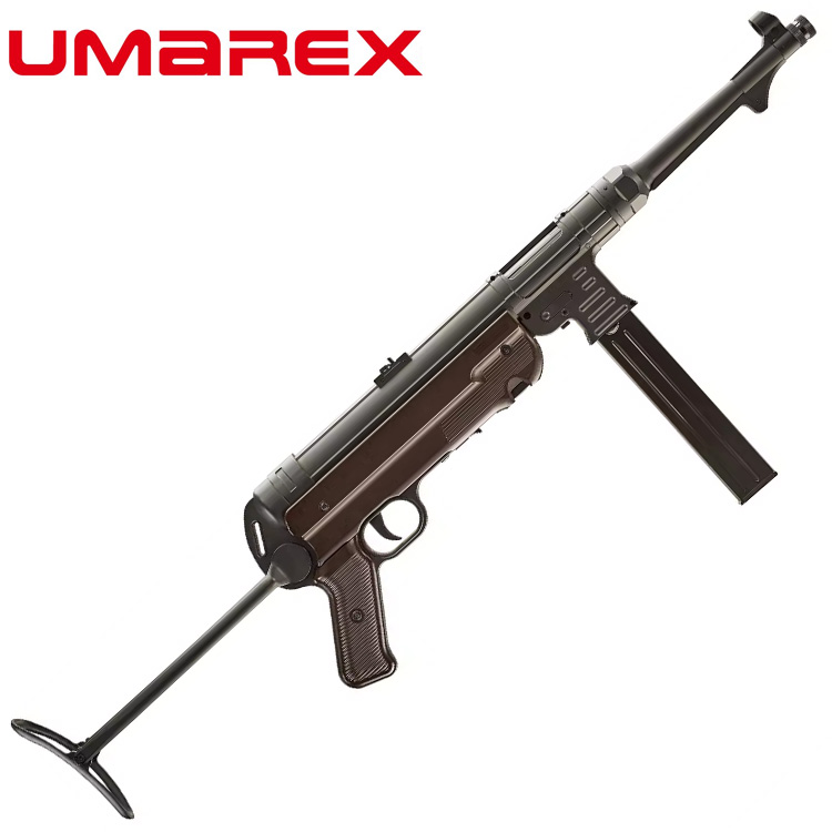 Umarex Legends MP40 BB C02 Air Rifles