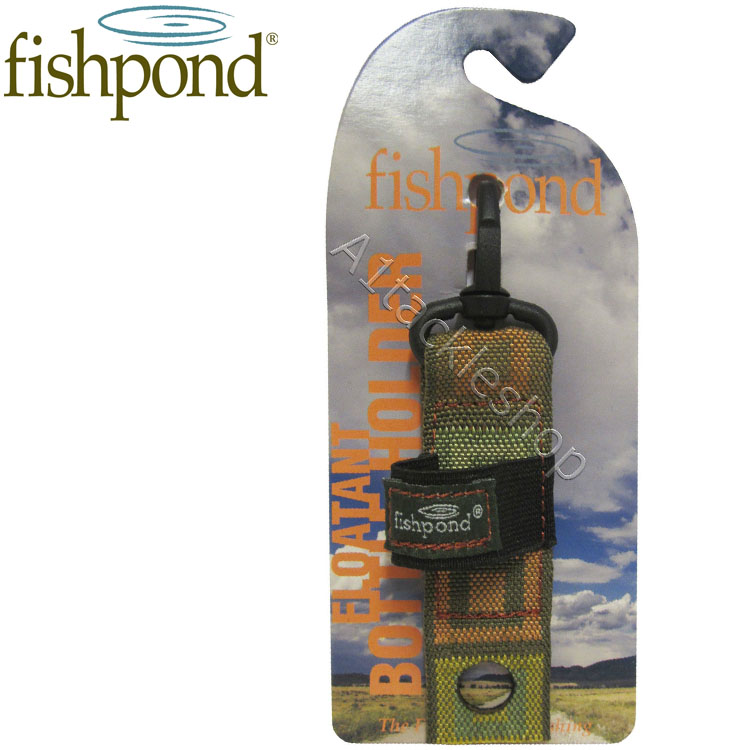 fishpond bottle holder bagnall and kirkwood