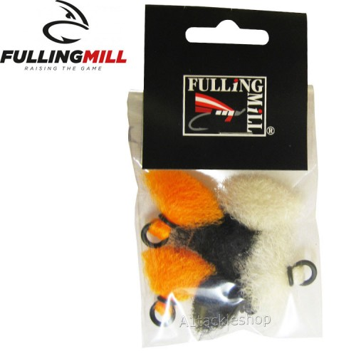 Fulling Mill Multi Yarn Indicators
