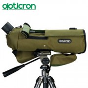 Opticron Stay On Case Green