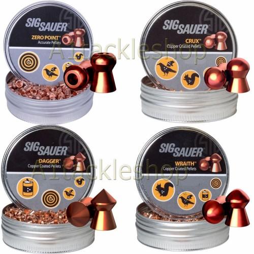 Sig Sauer Pellet Collection
