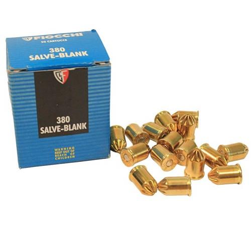 380 Starting Pistol Blanks