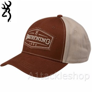Browning Atlus Cap