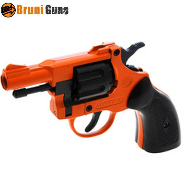 22 Blank Firing Starting Pistol