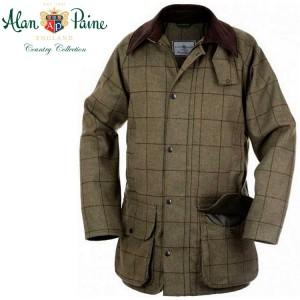 Alan Paine Rutland Jacket