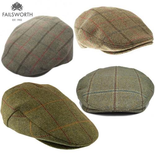 Failsworth Caps