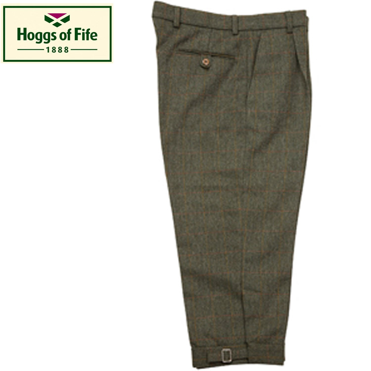dec81c354bca8 Hoggs of Fife Harewood Tweed Breeks - Bagnall and Kirkwood