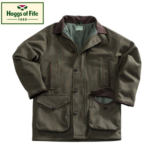 Hoggs of Fife Harwood Tweed Jacket