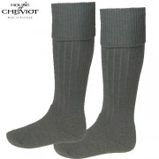 House of Cheviot Scarba Derby Socks