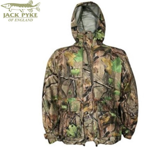 Jack Pike Rannock Jacket