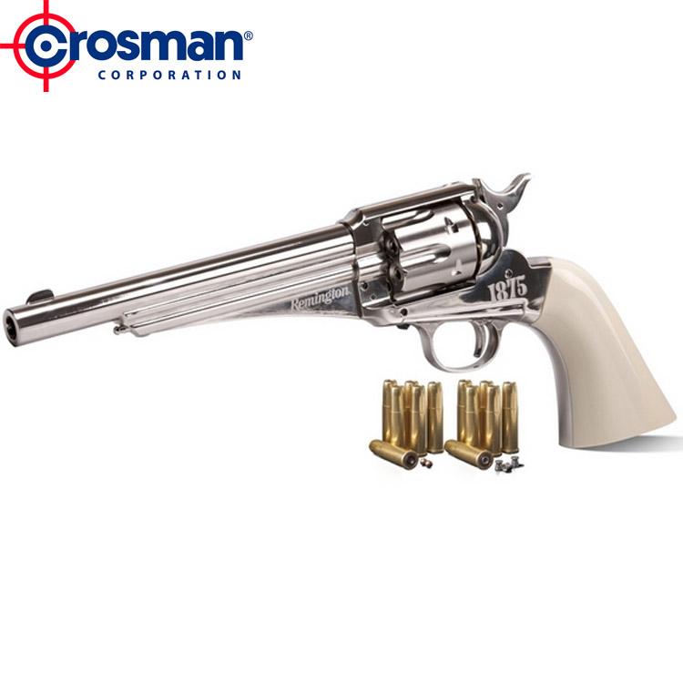 Crosman Sheridan 1875 Cowboy CO2 Air Pistol