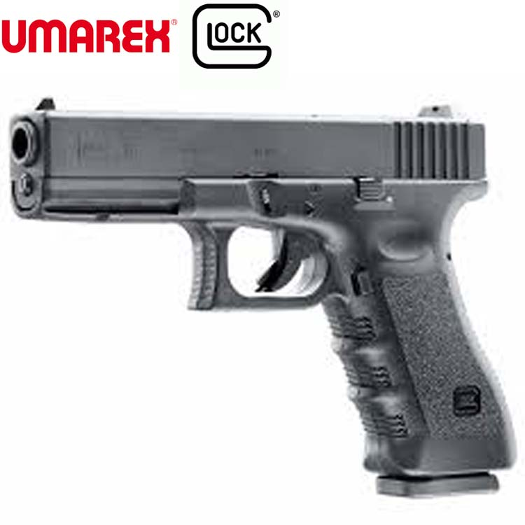 Umarex Glock 19 Co2 Air Pistol