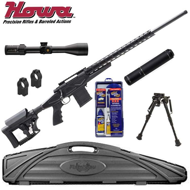 Howa APC Ausie Precision Chassis Rifle