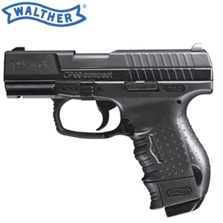 walther cp99 compact 4 5mm bb air pistol bagnall and kirkwood rh bagnallandkirkwood co uk