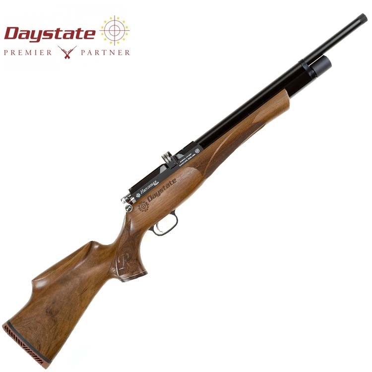 Daystate Huntsman Regal HR Regulated PCP Air Rifle