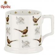 Spode Glen Lodge Pheasant Mug