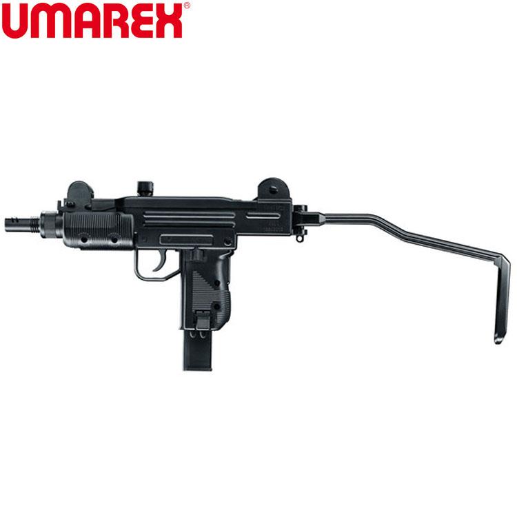 Umarex Mini Uzi 177 Bb Airgun Bagnall And Kirkwood