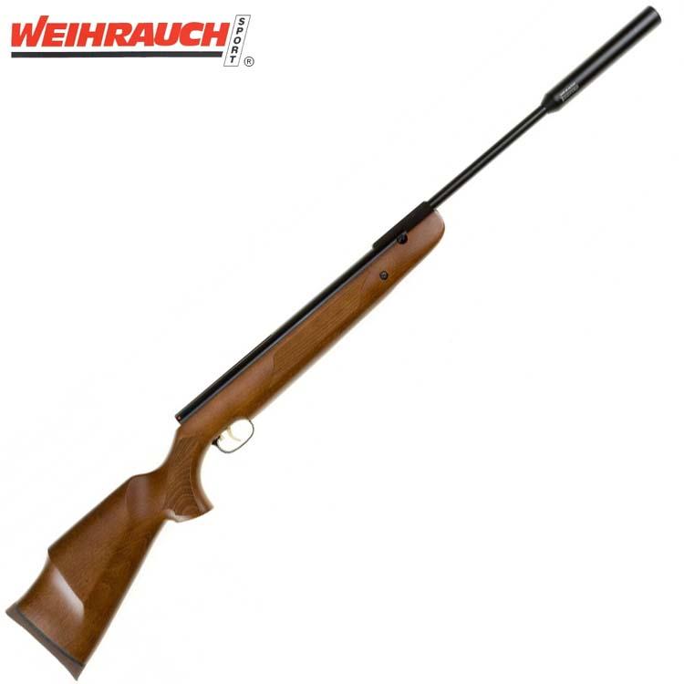 Weihrauch HW95k Air Rifle