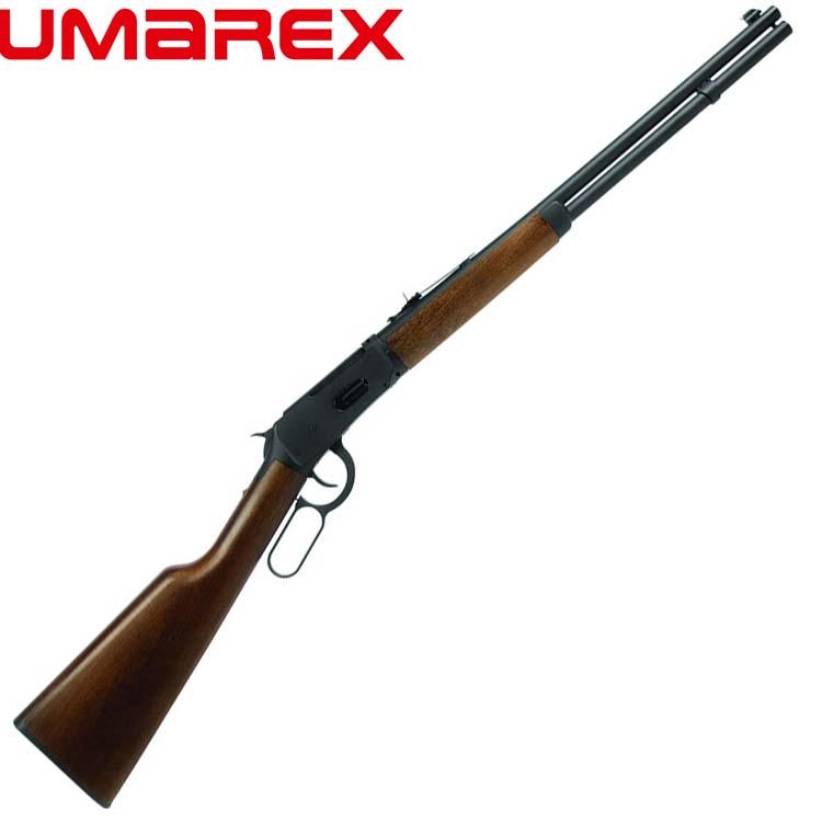 Umarex Legends Western Underlever Cowboy CO2 EJECTING Air Rifle 4 5mm  ( 177)BB