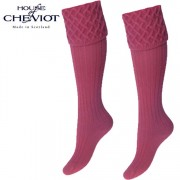 House of Cheviot Lady Rannock Pink